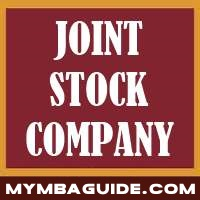 Joint stock company