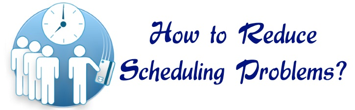How to Reduce Scheduling Problems