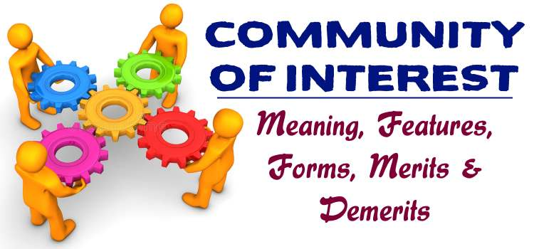 Community of Interest