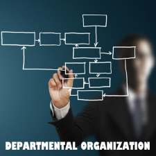 Departmental Organization