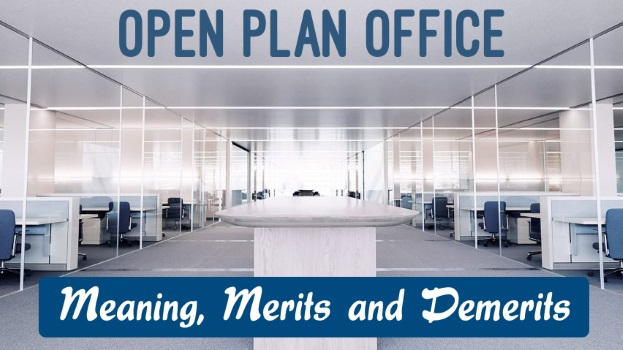 open plan office private office meaning advantages and