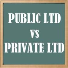 Public vs Private